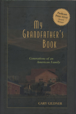 My Grandfather's Book
