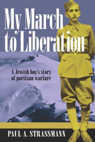 My March to Liberation
