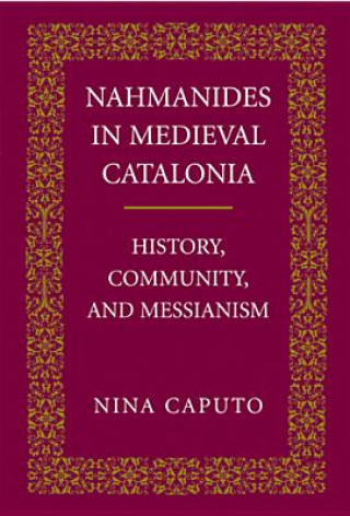 Nahmanides in Medieval Catalonia