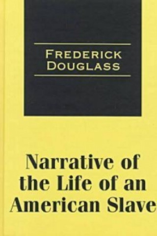 Narrative of the Life of an American Slave