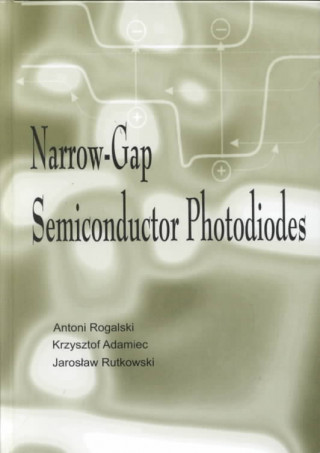 Narrow-gap Semiconductor Photodiodes
