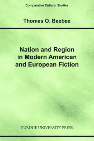 Nation and Region in Modern American and European Fiction