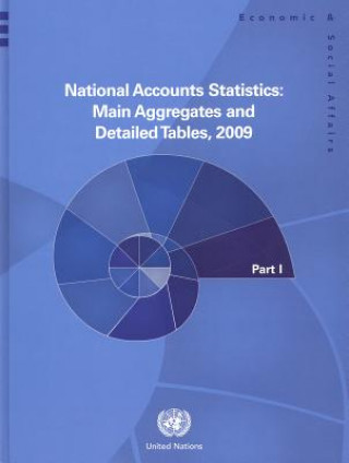 National Accounts Statistics (Five-Volume Set)