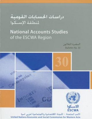 National Accounts Studies of the Escwa Region Bulletin