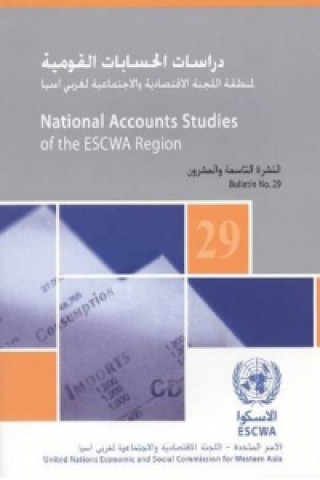 National Accounts Studies of the Escwa Region Bulletin No.29