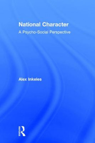 National Character