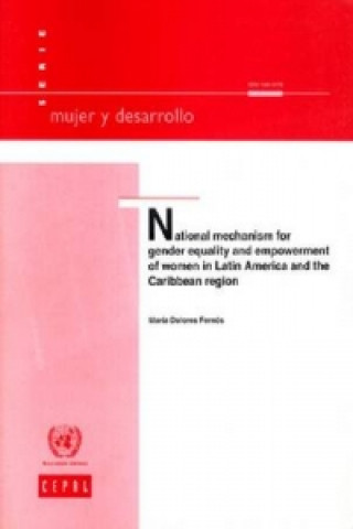 National Mechanism for Gender Equality and Empowerment of Women in Latin America and the Caribbean Region