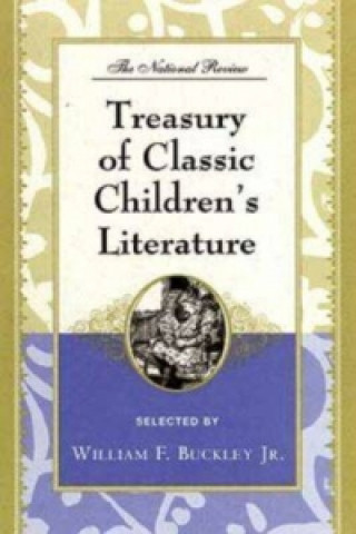 National Review Treasury of Classic Children's Literature