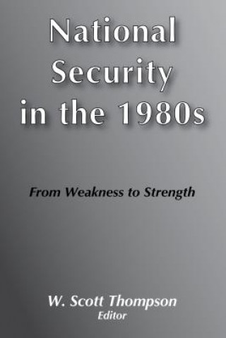 National Security in the 1980'S