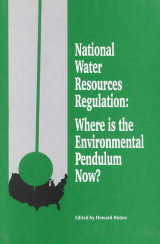 National Water Resources Regulation