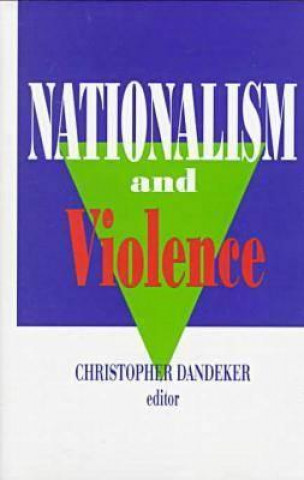 Nationalism and Violence