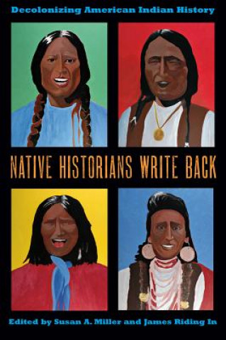 Native Historians Write Back
