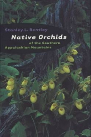 Native Orchids of the Southern Appalachain Mountains