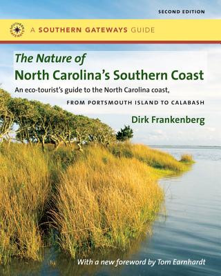 Nature of North Carolina's Southern Coast