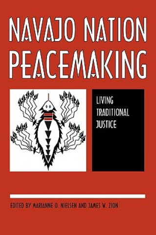 Navajo Nation Peacemaking