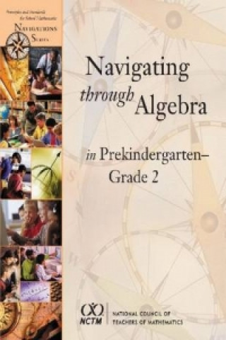 Navigating Through Algebra in Prekindergarten - Grade 2