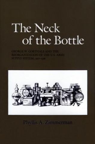 Neck of the Bottle