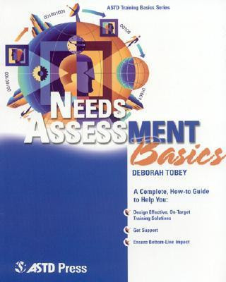 Needs Assessment Basics