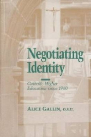 Negotiating Identity