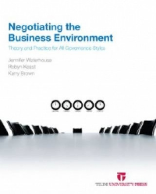 Negotiating the Business Environment