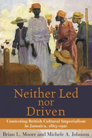 Neither Led Nor Driven