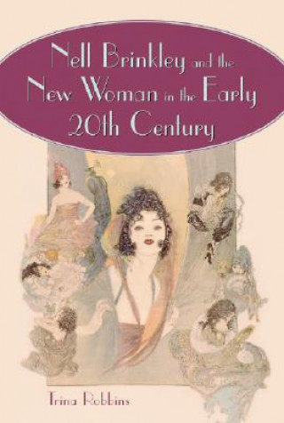 Nell Brinkley and the New Woman in the Early 20th Century