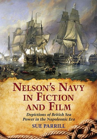 Nelson's Navy in Fiction and Film
