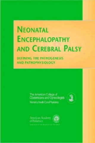 Neonatal Encephalopathy and Cerebral Palsy