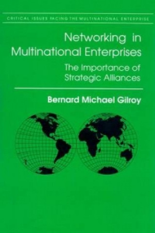 Networking in Multinational Enterprises