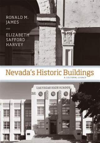 Nevada's Historic Buildings