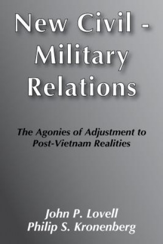 New Civil-Military Relations