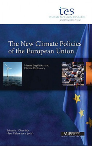 New Climate Policies of the European Union