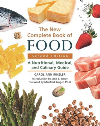 New Complete Book of Food