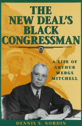 New Deal's Black Congressman