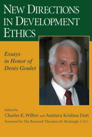 New Directions in Development Ethics