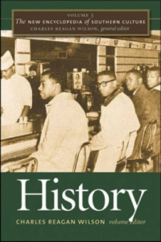New Encyclopedia of Southern Culture
