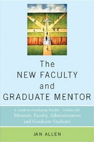 New Faculty and Graduate Mentor