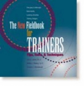 New Fieldbook for Trainers