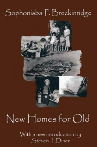 New Homes for Old