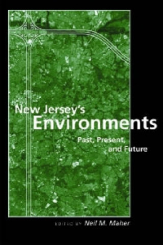 New Jersey's Environments