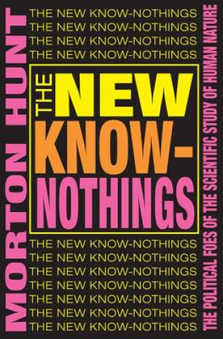 New Know-nothings