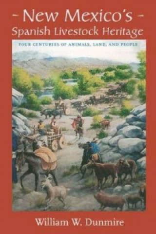 New Mexico's Spanish Livestock Heritage