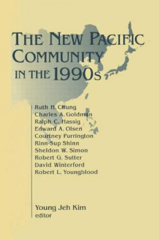 New Pacific Community in the 1990s