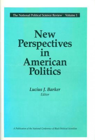 New Perspectives in American Politics