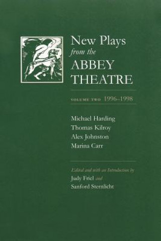 New Plays from the Abbey Theatre