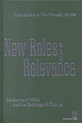 New Roles and Relevance