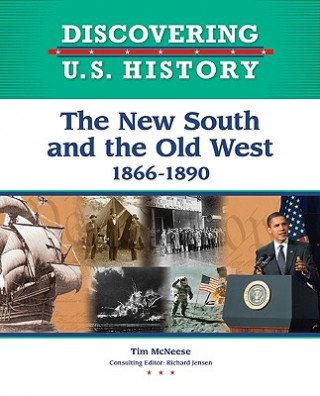 New South and the Old West