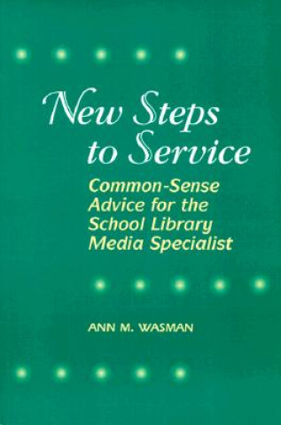 New Steps to Service