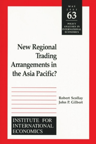 New Subregional Trading Arrangements in the Asia-Pacific
