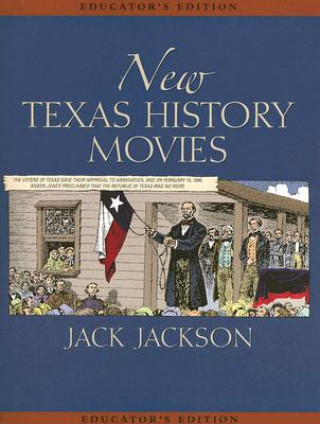 New Texas History Movies